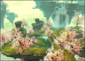 浮空岛图1