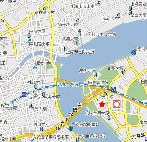 广西陆川县乡镇地图