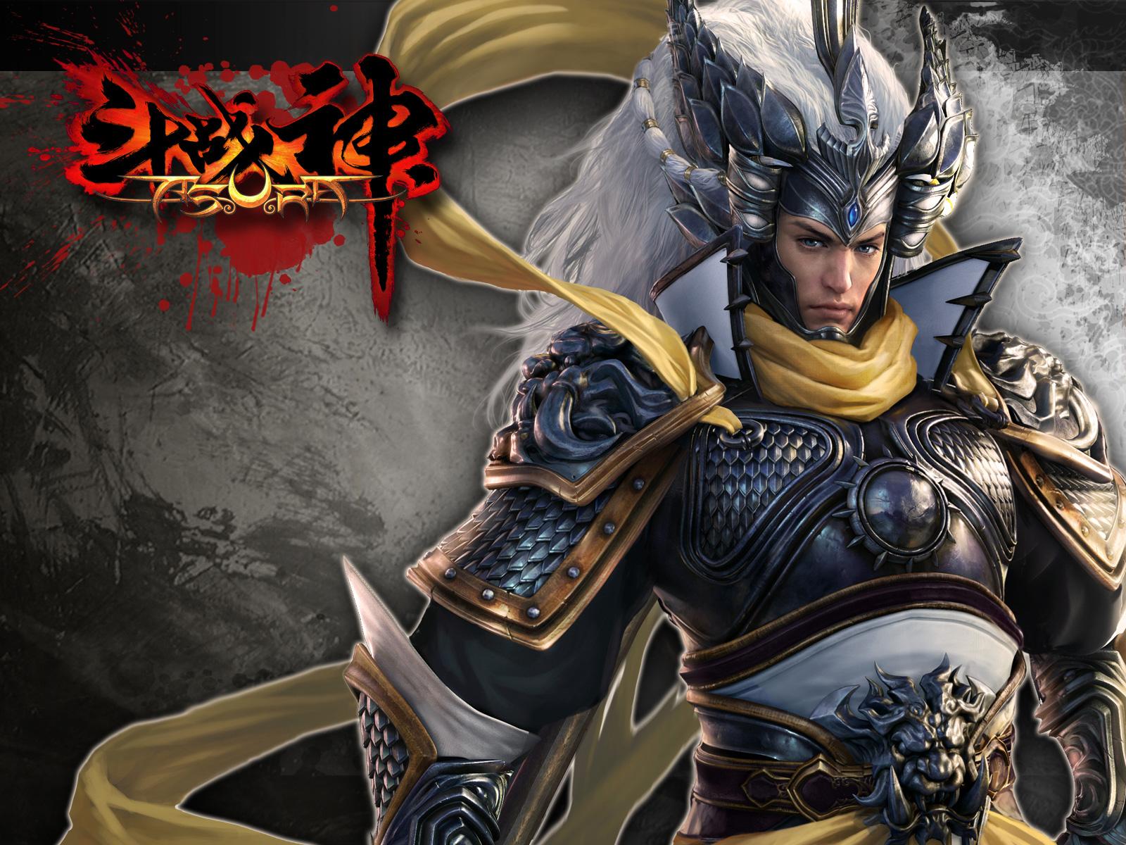 游戏壁纸-斗战神官方网站-腾讯游戏