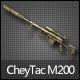 CheyTac M200(7天)