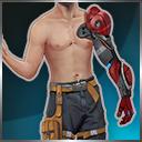 机械化男性套装(永久)