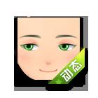 狐狸尼克表情(男)