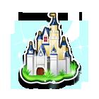 乐高城堡(5个)