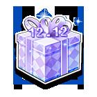 双十二宝盒(25个)