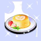 草莓布丁(5个)