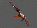 AK47-火鹰(7天)