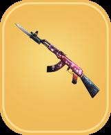 AK47-紫罗兰