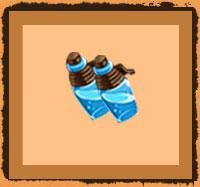 体力药水(大)*2