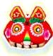 春节福虎帽(15天)