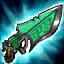 太空海克斯科技枪刃