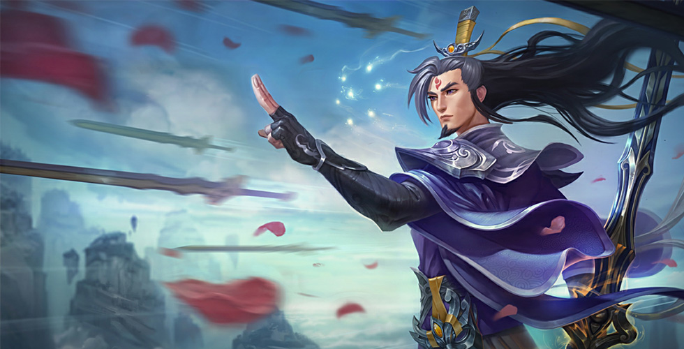 玉剑传说 无极