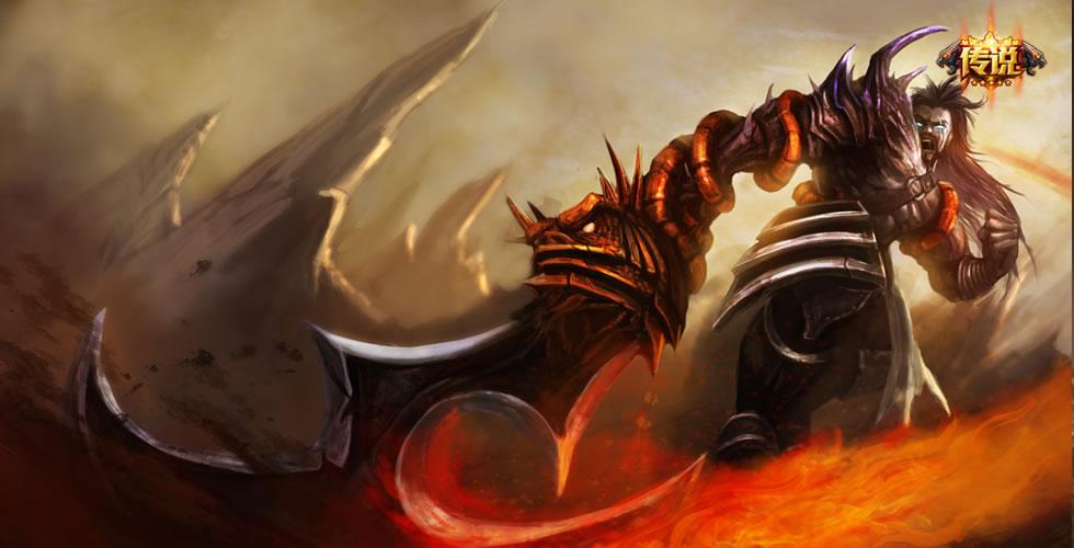 恶魔之刃 泰达米尔