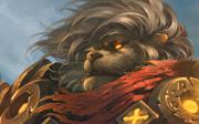 不动明王——狮印