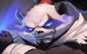 众神争霸:竹林天将——竹熊