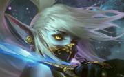 众神争霸:暗影之舞——罗刹