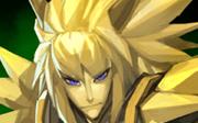 众神争霸:玉面剑魔——夜叉