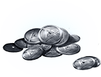 银币x100