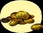 金币x100