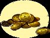 金币x1000