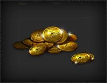金币x200