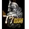 T7首测荣誉勋章