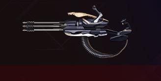 黑金虎鲨(机枪) 15天