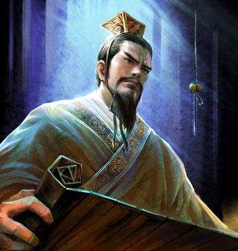 勾践-越王