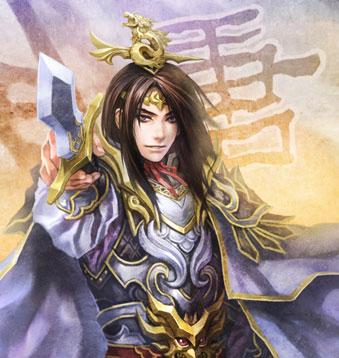 李世民-唐太宗