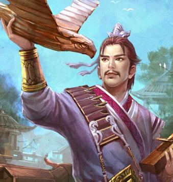 鲁班-巧匠始祖