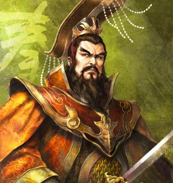 嬴政-秦始皇