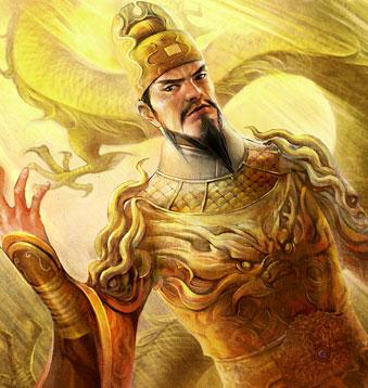 朱元璋-明太祖