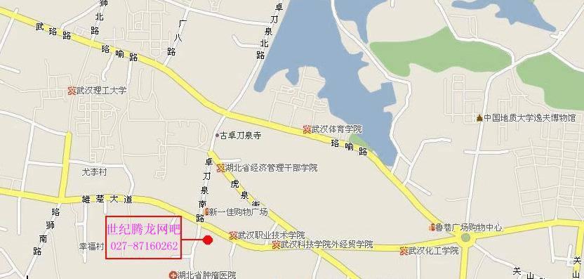 活动咨询电话:027-87160262    活动联系人:杨铭,冯慧    电子地图图片