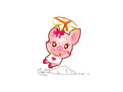 超级可爱的qq宠物新宠猪猪目前仍然处于内测阶段,并即将于暑期炫酷登