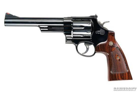 世界上威力最强的十大手枪