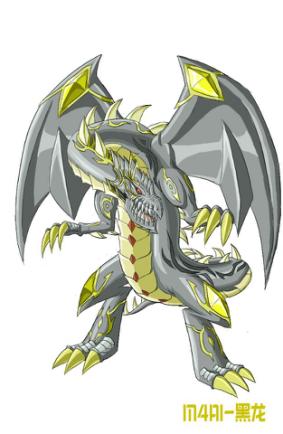 玩家手绘:cf英雄级武器二次元形象(二)