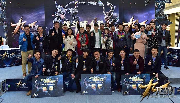 【完整版】《九龙战》第三届华容道超神大赛线下决赛
