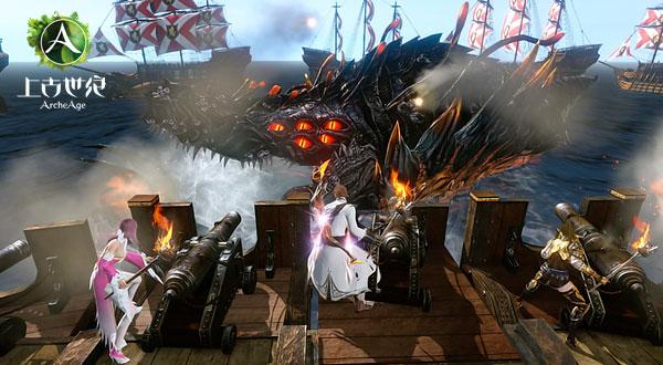 "pvp新玩法""深渊的袭击"",pve新玩法""幽灵船"",海底副本""永恒之岛""等全新"