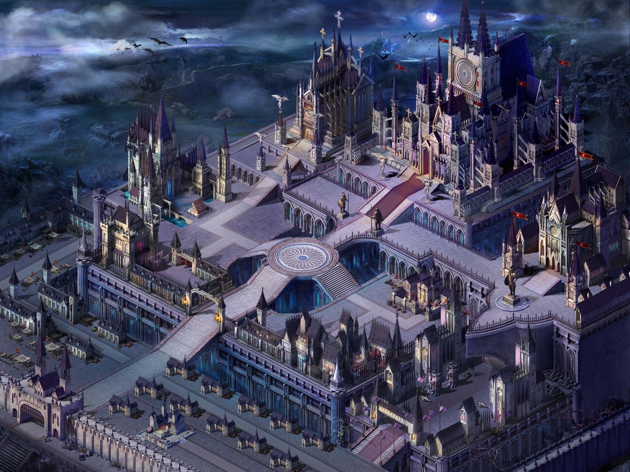 城堡争霸弓箭塔