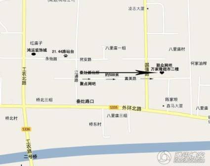 活动地点:南通联众网络【南通市港闸区国强路19号】