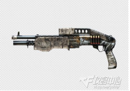 新版本推出武器概述