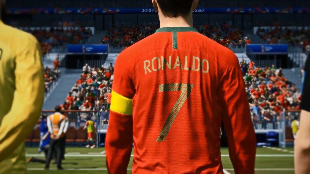 世界杯不下线,热爱不止于球场