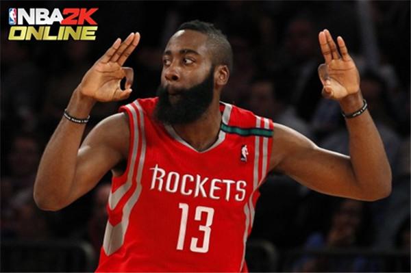 全民抢分盛夏激战 《NBA2K Online》7月新版
