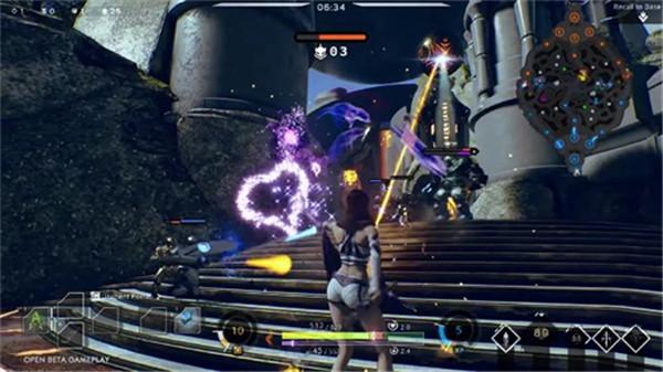 图三《虚幻争霸》玩家视角截图.jpg
