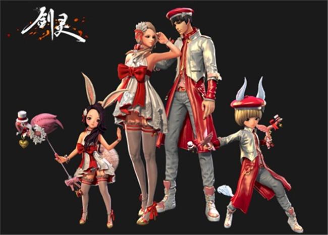图3:浪漫情人节,与《剑灵》相约.jpg