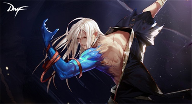 宿命的羁绊 DNF新版本开启剑与魔法新篇章