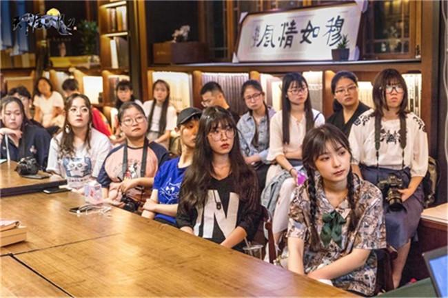 天刀四周年插画大赛圆满落幕 7.1资料片纪念外装免费领