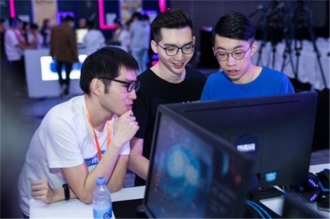 2019腾讯NEXT IDEA 高校游戏创意制作大赛,国产游戏有你未来可期