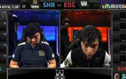 2014全球总决赛八强赛 EDG vs 皇族 第一场