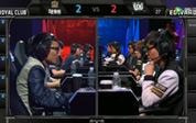 2014全球总决赛八强赛:皇族 vs EDG 第5场