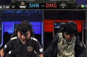2014全球总决赛半决赛:SHR vs OMG 第1场